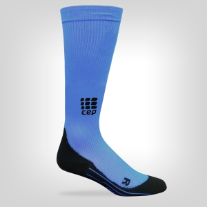 bluecompressionsocks